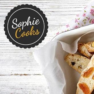 Sophie Cooks