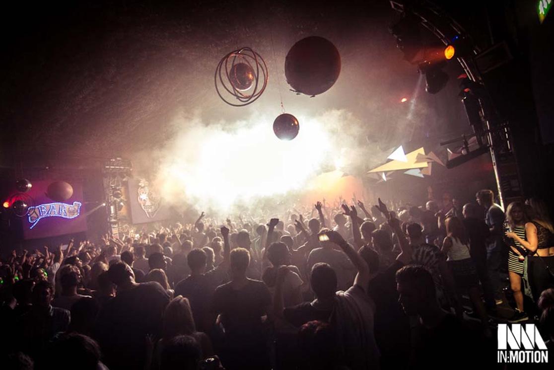 Bristol IN:MOTION 2014-15
