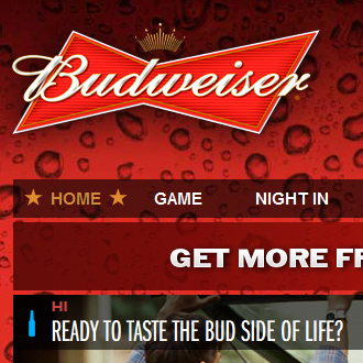 Protected: Budweiser UK